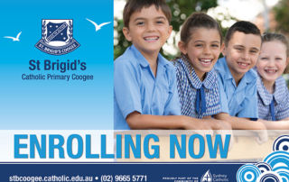 Coogee-St-Brigrid's-Enrolling-now